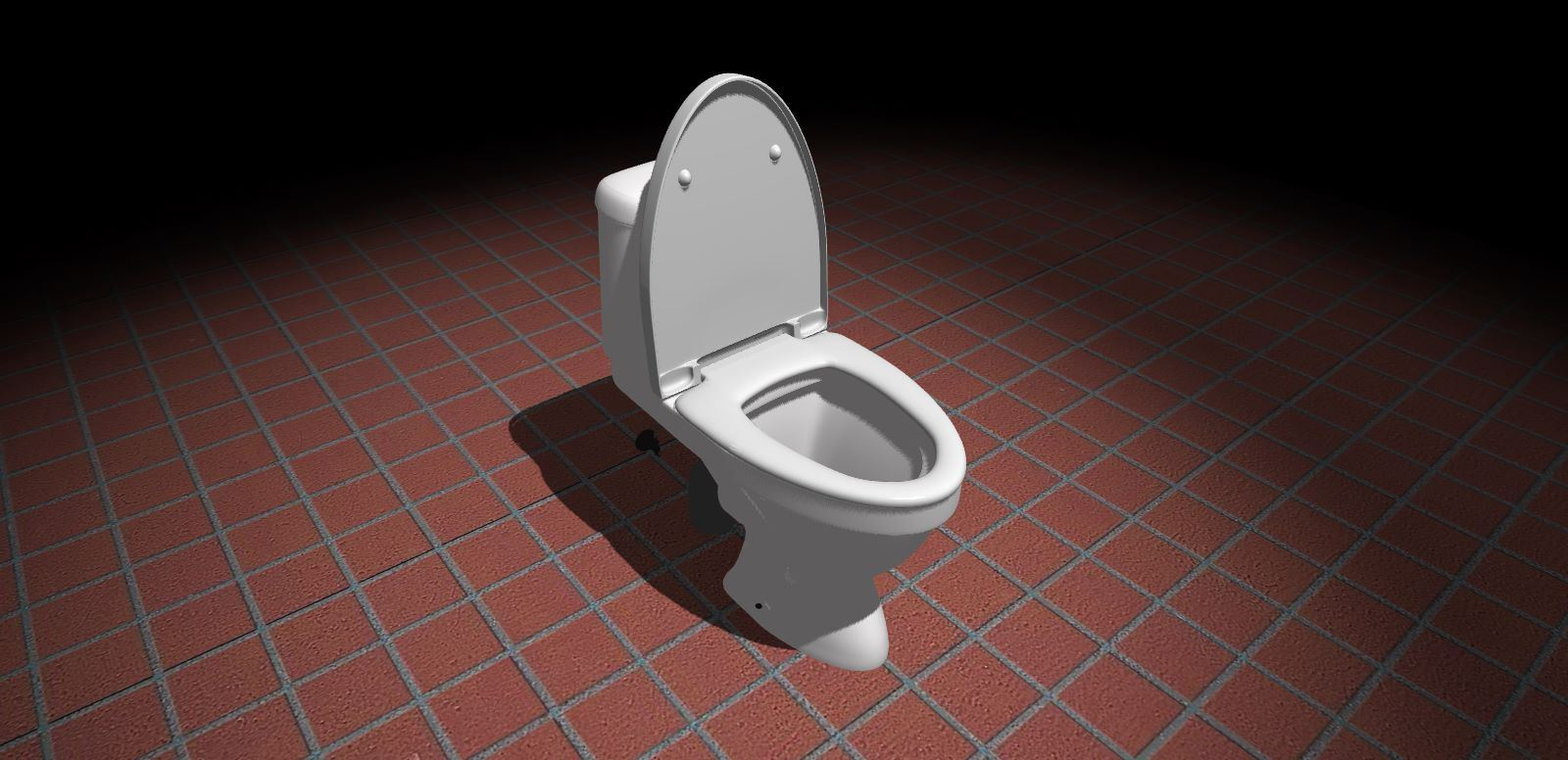 Toilet-Lavatory-Loo | ArtisGL 3D Publisher - Online, Real-Time and ...